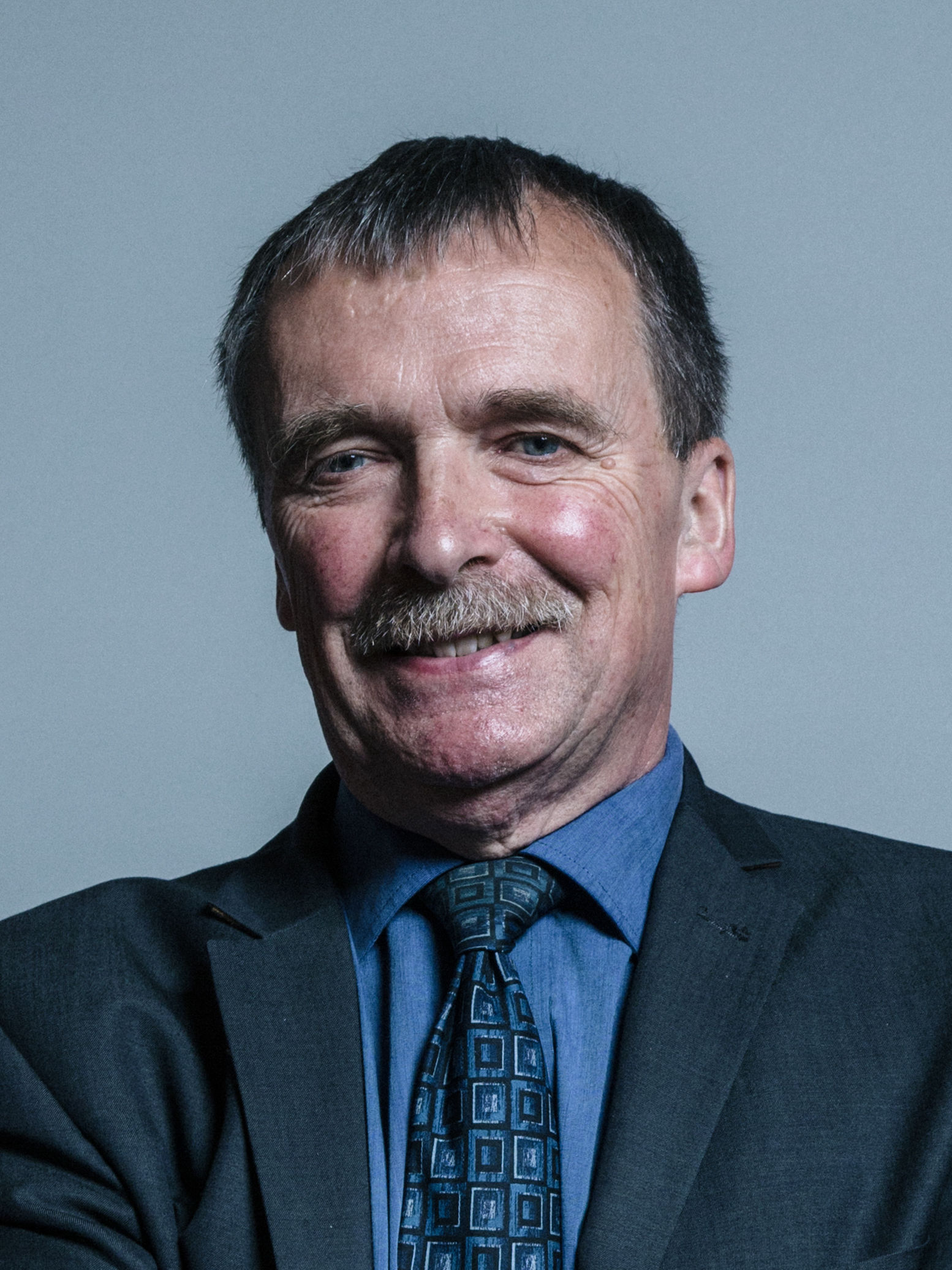 Dr Alan Whitehead MP